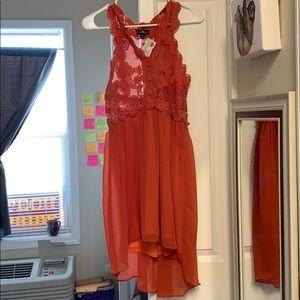 NWT Audrey Boutique Dress